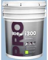 Amazing Deal On Behr Pro 5 Gal 580d 4 Skysail Blue Dead Flat Interior Paint