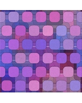 Spectacular Sales For Kaylum Geometric Wool Pink Purple Area Rug East Urban Home Rug Size Square 3