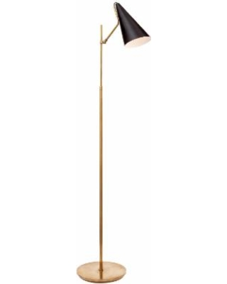 Visual Comfort and Co. Aerin Clemente Reading Lamp - ARN 1010HAB-BLK