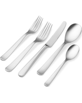 Aaron 20-Piece Flatware Place Setting