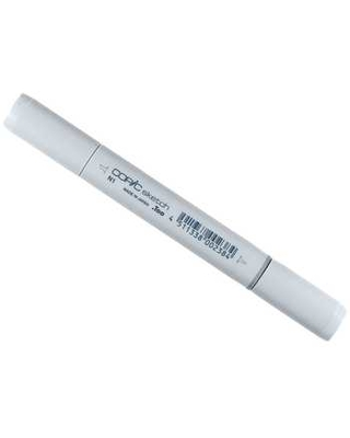 N1 Neutral Gray Copic Sketch Marker