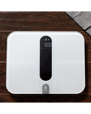 Etekcity Weightmate Smart Scale with Body Composition Etekcity
