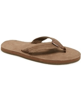 Men's Rainbow '301Alts' Sandal, Size Small - Brown