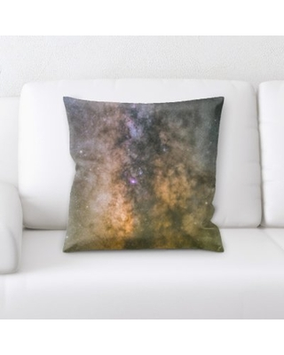 Here S A Great Deal On Everette Throw Pillow Ebern Designs