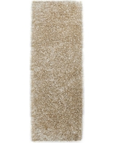 St Croix Trading Company Beige 2 ft. 6 in. x 8 ft. Runner