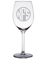 Engraved Name Goblet with Stem for Anniversary Personalised Wine Glass for Women or Men Best Friend Gifts for Birthdays Her Him