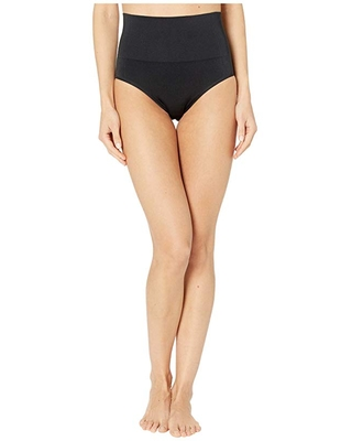 Wacoal Simply Smooth Shaping Brief 809360 (Black) Women's Underwear