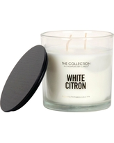 Jar Candle White Citron 13oz - THE Collection by Chesapeake Bay Candle