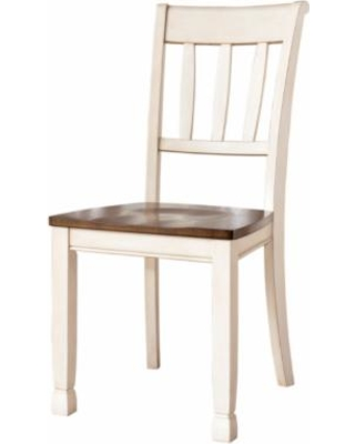 Signature Design Whitesburg Dining Room Side Chair (Set of 2) - Ashley Furniture D583-02