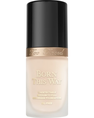 Too Faced Born This Way Foundation - Cloud