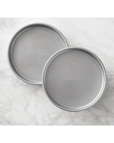 "Williams Sonoma Traditionaltouch Round Cake Pan, 9"", Set of 2"