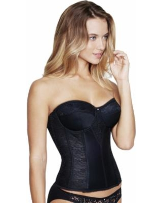 c2a7a1f0e74 Check out some Sweet Savings on DOMINIQUE Bras  Colette Lace Corset ...