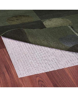 Rug Stop Natural Rubber Non-Slip Indoor Rug Pad, Size: 3' x 5' Rug Pad