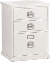 Beautiful Bedford 2 Drawer File Cabinet