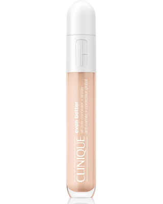 Clinique Even Better All-Over Concealer + Eraser - Wn104 Toffee
