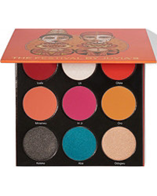 Juvia's Place The Festival Eyeshadow Palette - Only at ULTA
