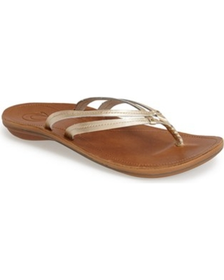 acb0c160cf0c Sweet Winter Deals on Women s Olukai  U I  Thong Sandal