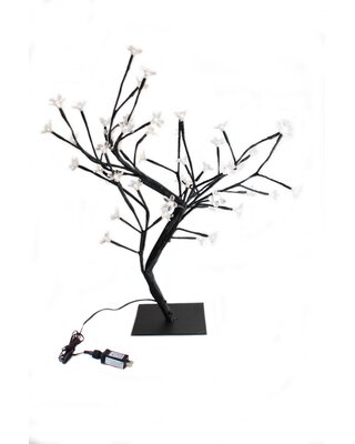 Table Top Cherry Blosssom String Lights The Holiday Aisle®