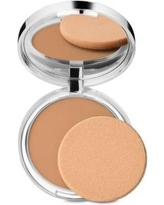 Clinique Stay Spice Stay-Matte Sheer Pressed Powder