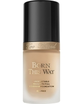 Too Faced Born This Way Foundation - Warm Nude