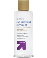 Makeup Remover - 5.5oz - Up&Up (Compare to Neutrogena Oil-Free Makeup Remover)