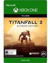 Titanfall 2: Ultimate Edition Xbox One (Email Delivery)