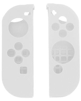Silicone Sleeve for Nintendo Switch, One Size , White