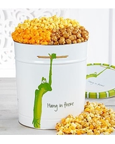 Hang In There 3-Flavor Popcorn 3 Flavor by The Popcorn Factory