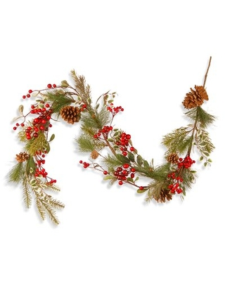 Berry Garland The Holiday Aisle®