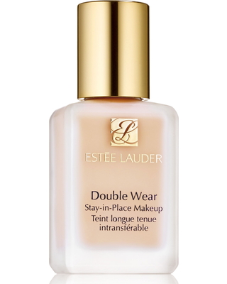 Estee Lauder Double Wear Stay-In-Place Liquid Makeup Foundation - 0N1 Alabaster