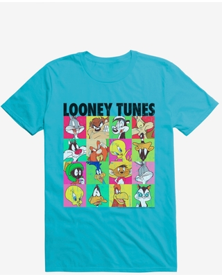 Looney Tunes The Whole Gang T-Shirt