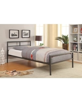 Wildon Home ® Twin Platform Bed CST16912
