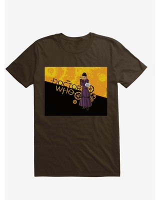 Doctor Who Missy Steam Punk T-Shirt