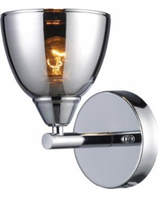 ELK Lighting Reflections 8 Inch Wall Sconce - 10070-1