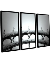 Check Out Deals On Artwall Obviousness Has Its Advantages By Mark Ross 3 Piece Photographic Print On Gallery Wrapped Canvas Set Canvas Fabric Size Large 33 40