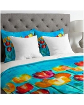 East Urban Home Lightweight Duvet Cover EHME5619 Size: King