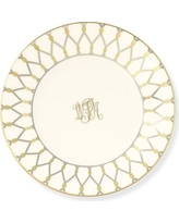 Pickard Etrusca Monogrammable Bread & Butter Plate