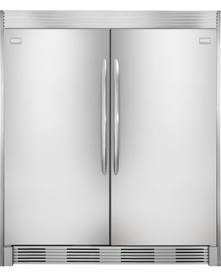 New Savings On Frigidaire Gallery Series Frrefr1 Side By