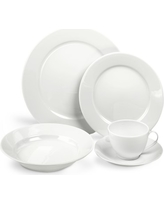 Apilco Tradition Dinnerware 5-Piece Place Setting  sc 1 st  Better Homes and Gardens & Snag These Summer Sales! 10% Off Apilco Tradition Blue-Banded 20 ...