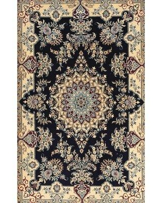 Shop For Bloomsbury Market Brittaney Traditional Beige Area Rug Wool Polyester In Black Size Rectangle 2 X 3 Wayfair 838d952272ea412d9d493ce10f36d3e8