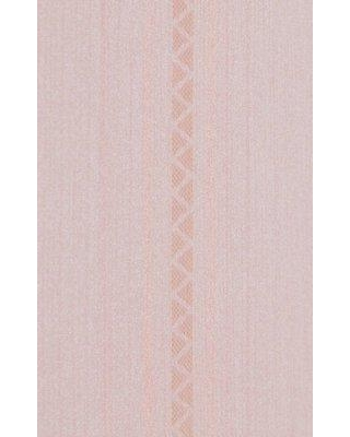 "Maykke Louisa 21' x 366.19"" 3D Embossed Wallpaper Roll MDA1060101"