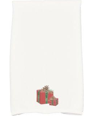 Great Deal On The Holiday Aisle Maselli Nature S Gift Holiday Hand Towel In Red Size 30 L X 18 W Wayfair 500e53e884b445868f36a0bcfd0f2893