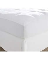 Luxury Memory Fiber Mattress Pad, Full