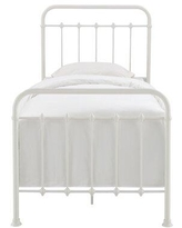 Here S A Great Deal On Snowden Standard Bed Mercury Row Color Cream Size Twin