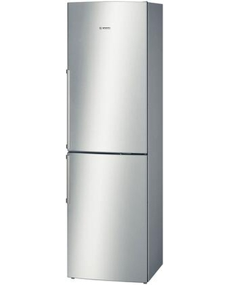 """B11CB50SSS 24"""" 500 Series Freestanding Bottom Freezer Refrigerator with 11 cu. ft. Total Capacity Counter Depth Energy Star MultiAirFlow Cooling"""