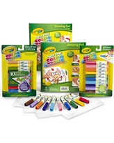 Find the Best Savings on Crayola Color Wonder Mess-Free Art Desk ...