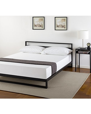 Don T Miss This Deal On Zinus 7 Inch Platforma Bed Frame With
