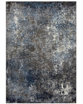 Savings On Riztex Usa Venice Cream Taupe 5 Ft 3 In X 7 Ft 6 In Abstract Area Rug