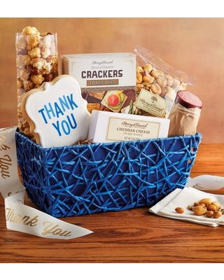 Thank You Gift Basket by Harry & David