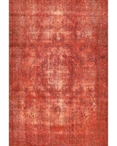 Here S A Great Deal On Decicco Contemporary Red Yellow Area Rug Williston Forge Rug Size Square 6